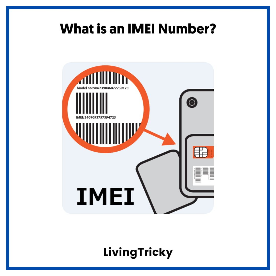 What is an IMEI Number
