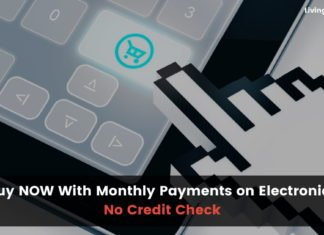 Buy NOW With Monthly Payments on Electronics No Credit Check