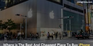 Where is The Best And Cheapest Place To Buy iPhone