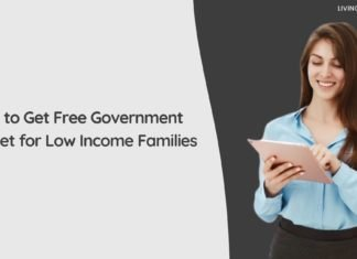 How to Get Free Government Tablet for Low Income Families