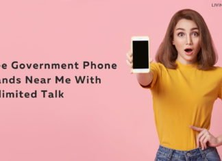 Free Government Phone Stands Near Me With Unlimited Talk